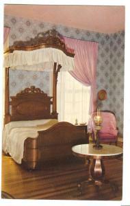 Mrs. Rowan's Bedroom, my old Kentucky Home, Bardstown, KY