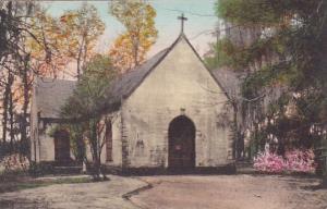 saint Andrew's Episcopal Church 1706 Saint Andrew's Parish Charleston South C...