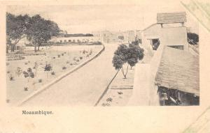 B8735 Mozambique 1902
