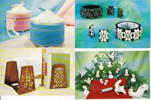 National Handicraft - Des Moines  13 Unused Cards