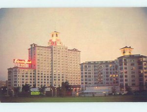Pre-1980 HOTEL SCENE Chicago Illinois IL AE0970