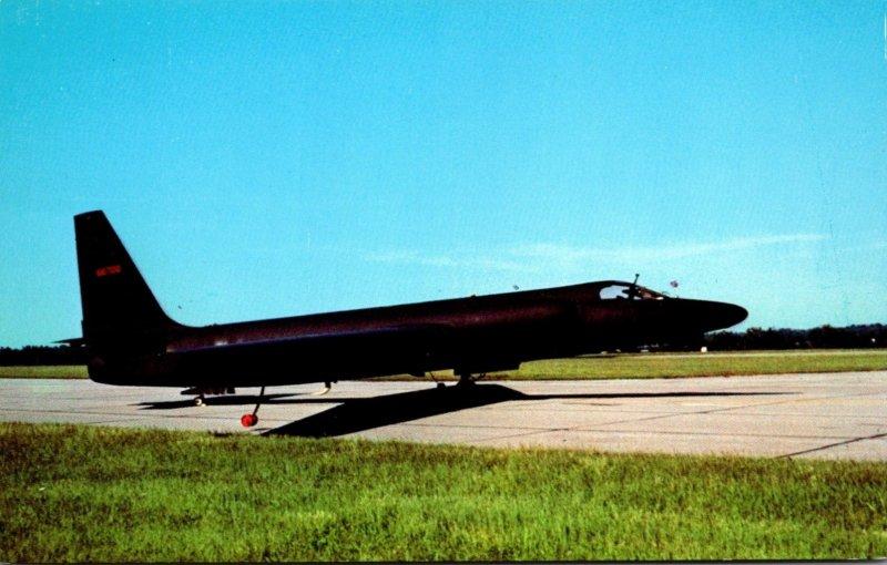 Lockheed U-2A