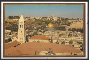 Israel, Jerusalem, Temple, Mount of Olives, unused
