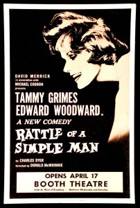 Rattle of a Simply Man