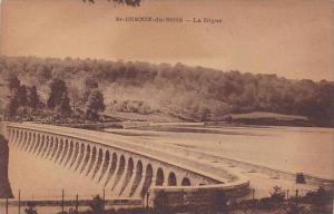La Digue, Saint-Sernin-du-Bois (Saône-et-Loire), France, 1900-1910s