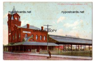 Erie Depot, Rochester NY