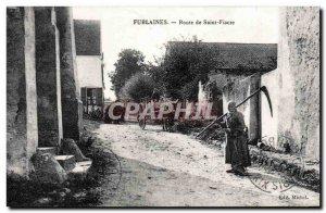 COPY Fublaines Route de Saint Fiacre