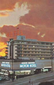 Royal Towers Motor Hotel , New Westminster , B.C., Canada , 50-60s #2