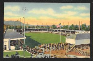 Will Rogers Stadium Broadmoor CO Unused c1939