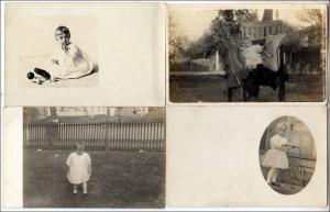 4 - RPPC, Young Children