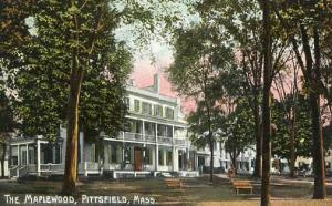 MA - Pittsfield, The Maplewood