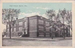 Wisconsin Sparta High School