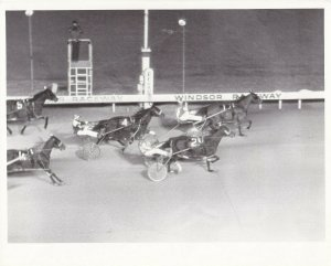 WINDSOR RACEWAY, Mannart Race Power To Victory In The 4th Leg