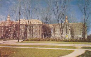 College St-Maurice , Et Ecole Normale, ST-HYACINTHE , Quebec , Canada , 50-60s