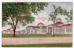 Chicago, Field Museum, Jackson Park