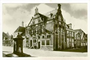 RP  Enkhuizen , Netherlands , 40-60s   Waag