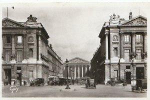 France Postcard - Paris - Rue Royale - Ref TZ4550