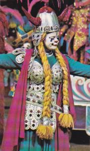 Ringling Bros and Barnum & Bailey Circus World Peggy Williams Lady Of Laughter