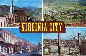NV - Virginia City