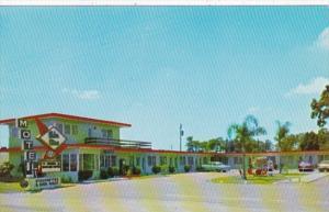 Florida St Petersburg Palm Aire Motel