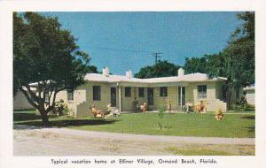 Florida Ormond Beach Typical Vacation Home At Ellinor Village