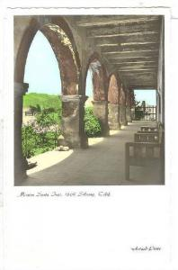 RP, Mission Santa Ines, 1804 Solvang, California, 1920-1940s
