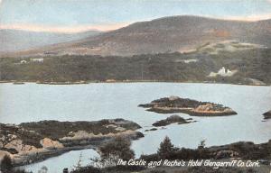 Glengarriff Ireland Castle and Roche's Hotel Glengarriff Castle and Roche's H...