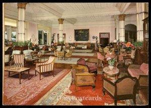 Stresa (Lago Maggiore) - Regina Palace Hotel