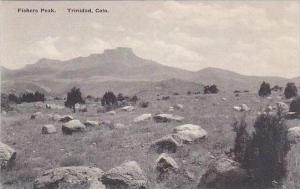Colorado Trinidad Fishers Peak Albertype