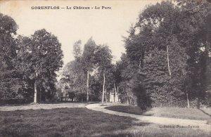 GORENFLOS , France , 00-10s , Le Chateau - Le Parc