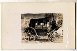 RPPC, Old Stage Coach