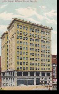 Missouri Kansas City Scarritt Building