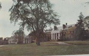 WALLINGFORD , Conn. , 50-60s ; The Choate School
