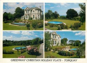 Greenway Christian Holiday Flats Torquay