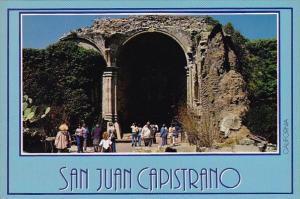 California San juan Capistrano