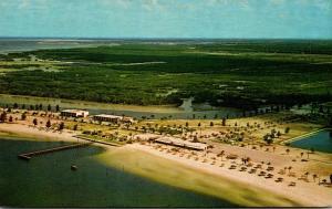 Florida Ruskin Bahia Beach Restaurant & Bahia Beach Motel