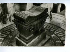 178515 PARIS FRANCE Napoleon's tomb photo vintage postcard