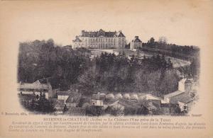 BRIENNME le-CHATEAU (Aude) , France, 00-10s