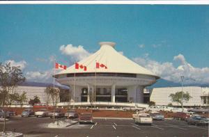 Planetarium , VANCOUVER , B.C. , Canada , 50-60s