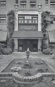 The Dodge Hotel On Capitol Hill, Washington, D.C.,Vintage Postcard, Unused