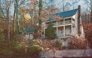 Virginia Charlottesville Michie Tavern