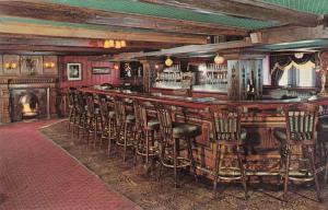 Interior view of The Cocktail Corner, at Road House, W.ORANGE, NJ, 40-50s