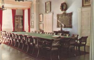 Confederation Room - Charlottetown, Prince Edward Island, Canada