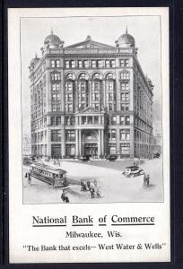National Bank of Commerce,Milwaukee,WI