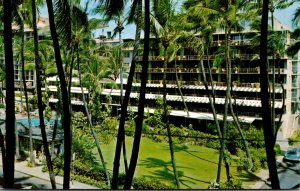 Hawaii Waikiki The Edgewater Hotel