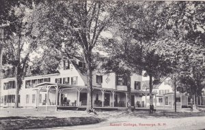 KEARSARGE , New Hampshire , 00-10s ; Russell Cottage