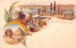 Caire Egypt, Egypte, Africa Souvenir Caire Souvenir