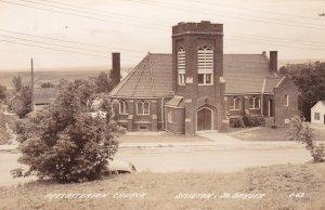 RP; SISSETON, South Dakota , 1930-50s; Presbyterian Church