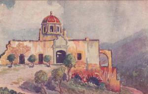 El Obispado, Monterrey, Mexico, 1900-1910s