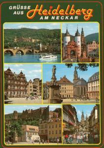 Germany Heidelberg BS.PC.13